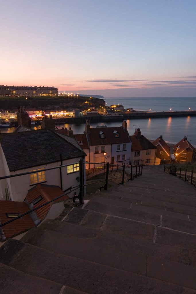 199 Steps, Whitby, North Yorkshire, self catering, self, catering, holiday, cottages, eco-friendly, enviroment