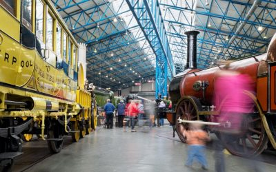 National Railway Museum, York