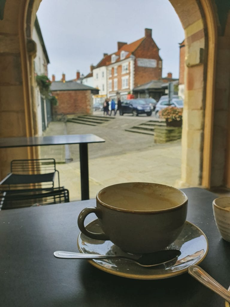 Coffee, Oyster and Stew, Malton, North Yorkshire, holidaycottagesinyorkshire.com, holiday, cottages, self, catering, self-catering, romatic, family, breaks, yorkshire, north york moors railway, places to eat, things to do, places to visit