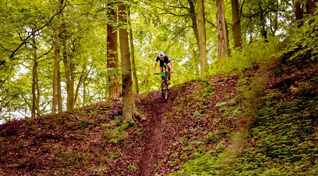 Yorkshire Mountain Bike Marathon