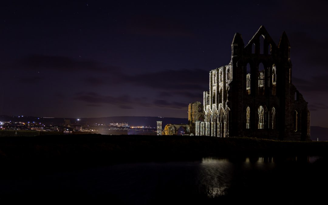 Dracula and Whitby