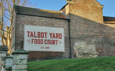 Talbot Yard, Malton