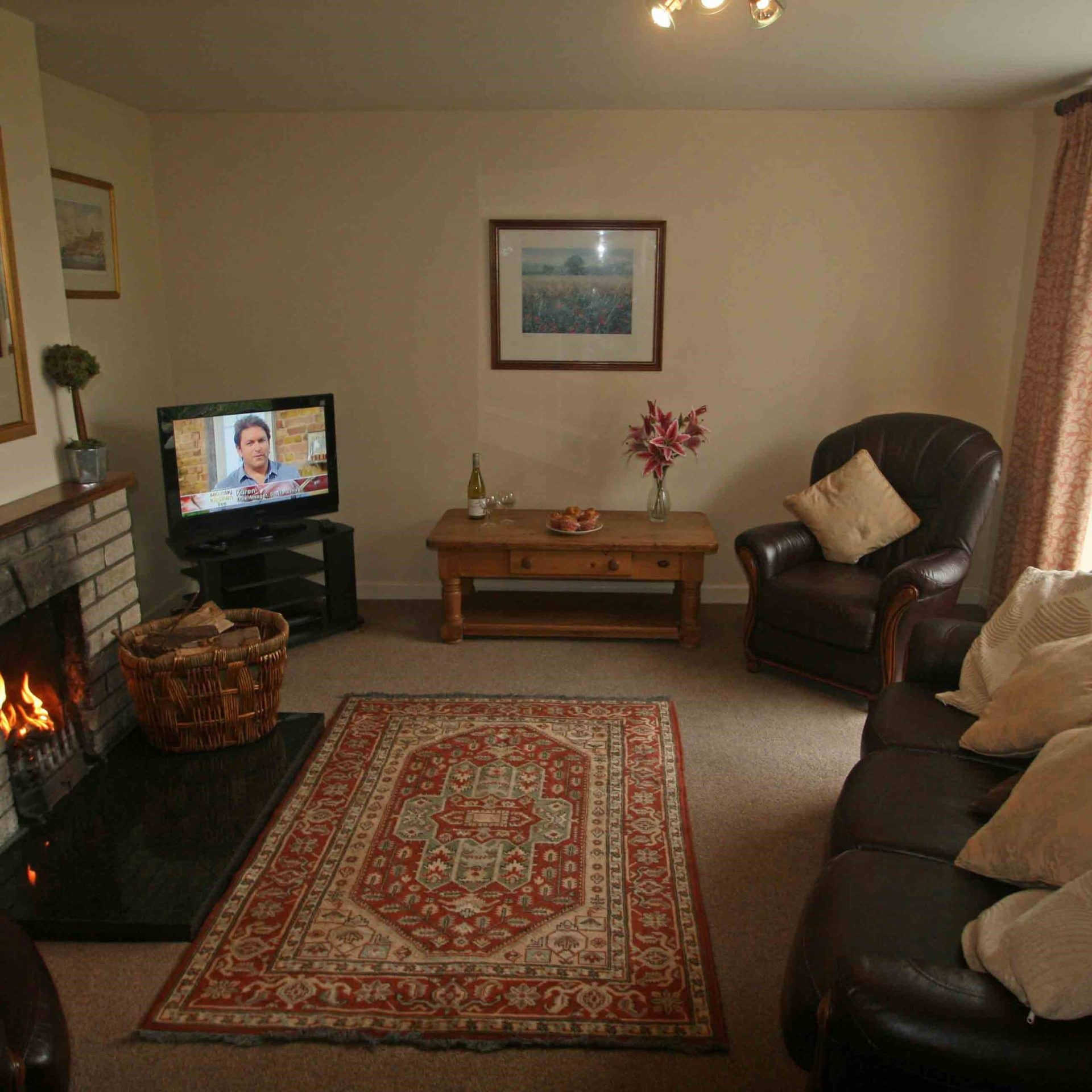The Coach House Self Catering Cottage