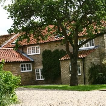 The Granary Self Catering Cottage