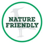 NYMNP Nature friendly logo, nature friendly, nature