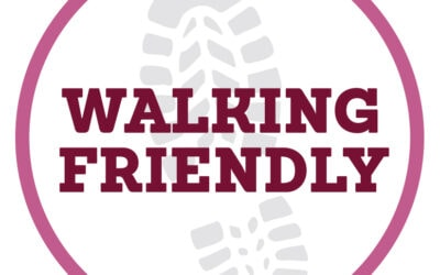 Walking Friendly