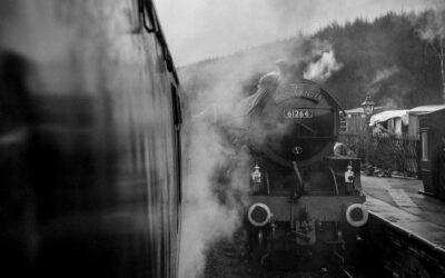 North York Moors Railway to Reopen