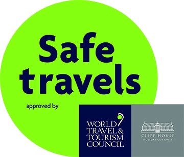 world tourism council, safe travels, covid prepared, covid safer, precautions