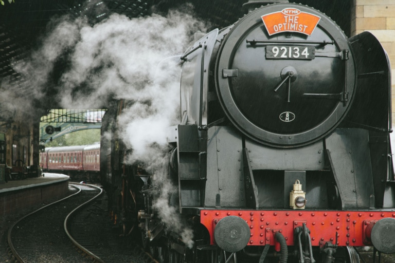 North Yorkshire Moors Railway, stay at cliff, self catering, holiday, accommodation, accomodation, holiday rental, staycation