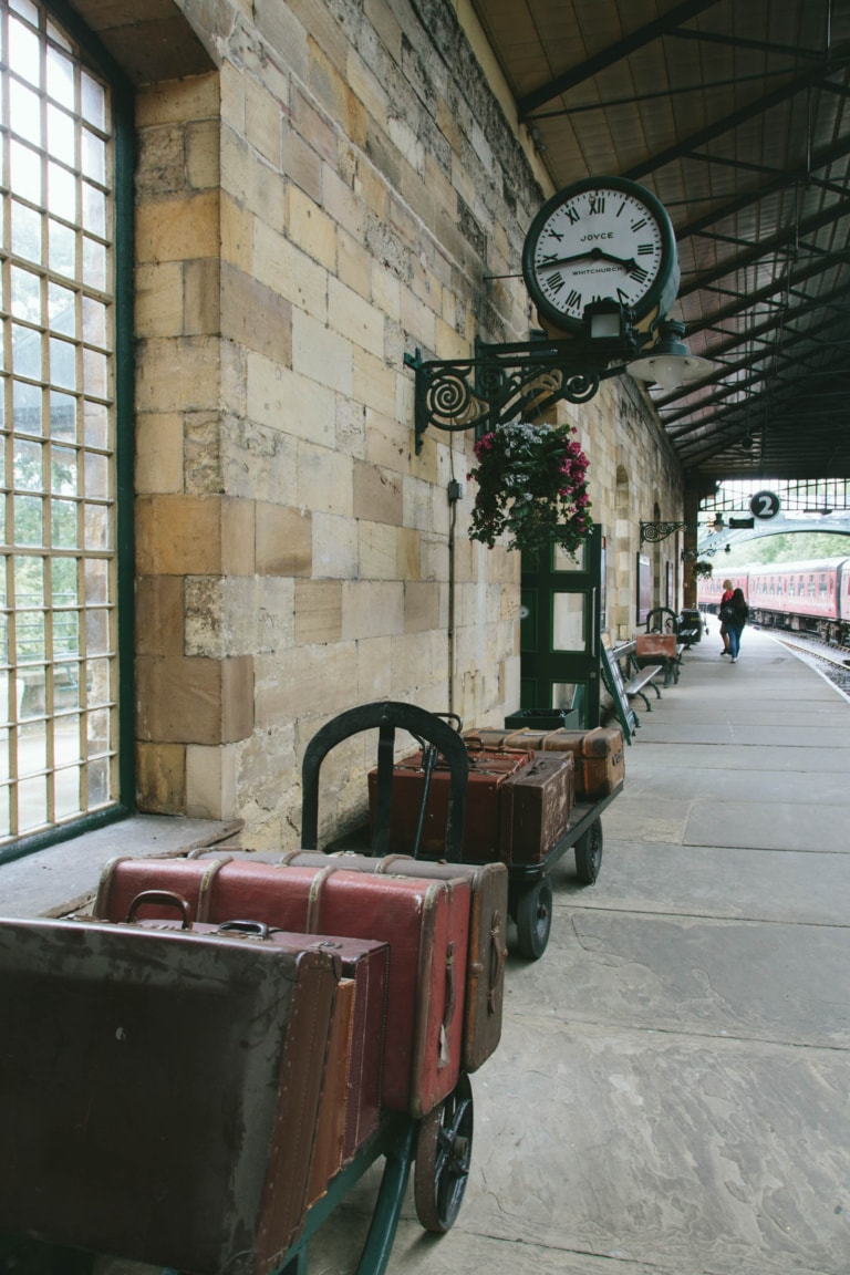 north yorkshire moors railway, self catering, holiday, cottages