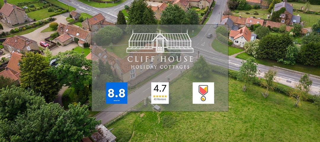 Award Winning Self Catering Cottages